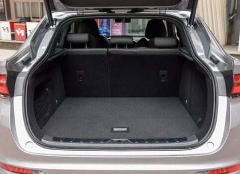 Описание автомобиля Geely Xingyue 2019 – 2020