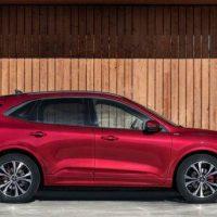 22939 Описание автомобиля Ford Kuga 2019 - 2020