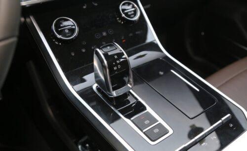 Описание автомобиля Chery Tiggo 8 2019 – 2020
