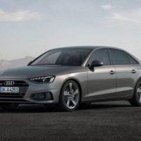 23116 Описание автомобиля Audi S4 2020