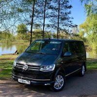 23120 Затянул пояс потуже — понял жизнь. Volkswagen Multivan
