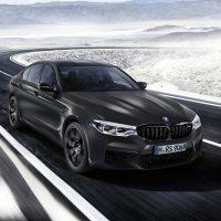 23251 Описание автомобиля BMW M5 Edition 35 Years 2019 - 2020