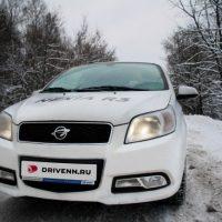 23158 Ravon Nexia R3 или Chevrolet Aveo Узбекистан edition. Ravon Nexia