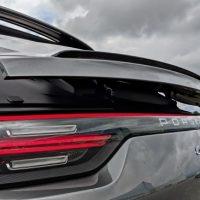 23411 Узнаем исходник за рулем кроссовера Porsche Cayenne Coupe. Porsche Cayenne Coupe