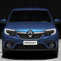 23701 Описание автомобиля Renault Sandero 2020