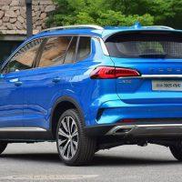 Описание автомобиля Roewe RX5 Max 2019