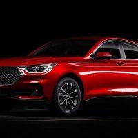 Описание автомобиля Baojun RC-6 2019 - 2020