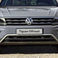 23758 Дорогие лошади. Volkswagen Tiguan