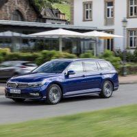 23845 Руки вверх. Volkswagen Passat Variant