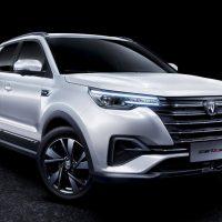 23885 Описание автомобиля Changan CS55 2019 - 2020