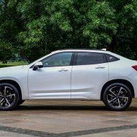 23958 Описание автомобиля WEY VV7 GT 2019 - 2020