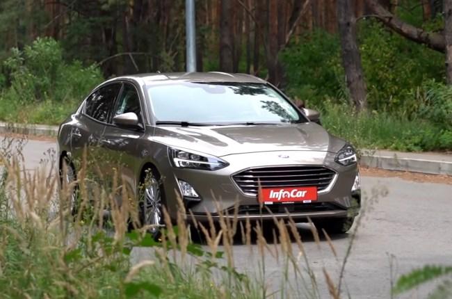 Новый Ford Focus – отказ от работа и революция в подвеске. Ford Focus