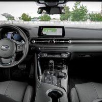 23933 Пытаемся абстрагироваться от BMW в лифтбеке Toyota GR Supra. Toyota GR Supra