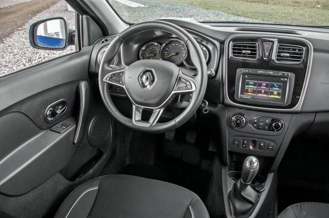 23859 За что такие деньги?. Renault Logan Stepway