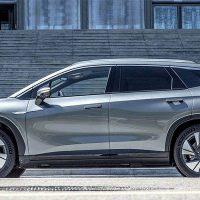 24060 Описание автомобиля GAC Aion LX 2019 - 2020
