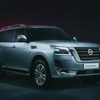 24235 Описание автомобиля Nissan Patrol 2019 - 2020