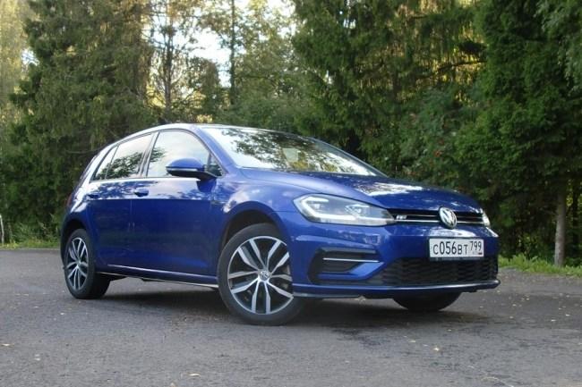 24138 Возвращение иконы. Volkswagen Golf 5-ти дверный
