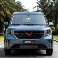 24310 Описание автомобиля Wuling Hongguang Plus 2019