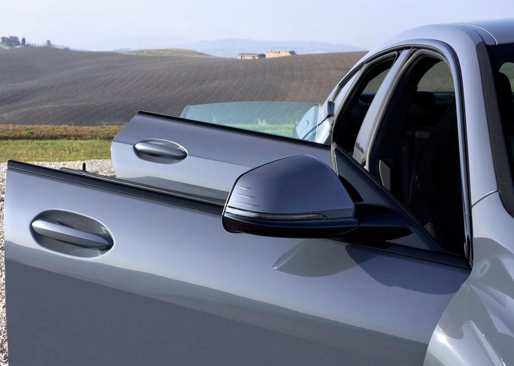 Описание автомобиля BMW 2-Series Gran Coupe