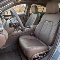 24453 Наблюдаем за превращением седана в буржуа. Mazda 6 Sedan