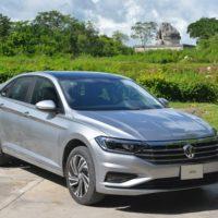 24590 Новая жизнь после сорока. Volkswagen Jetta