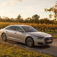 24635 Голос природы. Audi A6