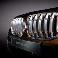 24621 Первая встреча. BMW X5 M (G05)