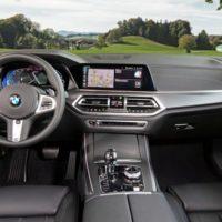24615 Заправляем электричеством гибрид. BMW X5 iPerformance (G05)
