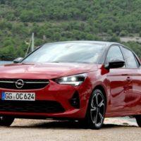 24705 Хит или не хит?. Opel Corsa F