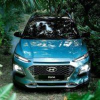 Покоритель сердец. Hyundai Kona