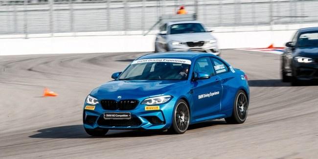 24709 Самые эмоциональные BMW. BMW M5 Sedan (F90)