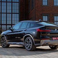 24691 Тщательно анализируем. BMW X4 (G02)