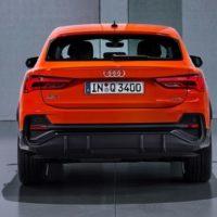 24731 Еще один Sportback. Audi Q3 Sportback