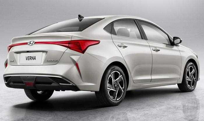 Обновленный Hyundai Solaris: доработок маловато!