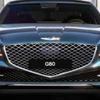 25178 2021 GENESIS G80 | Luxury Car | Specs, Features and Design Details – Best Midsize Sedan?