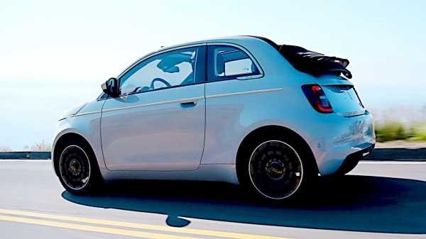 25477 2021 FIAT 500 (Full Range) Top Models Interior and Exterior Design | Best Small Electric Car 2020?