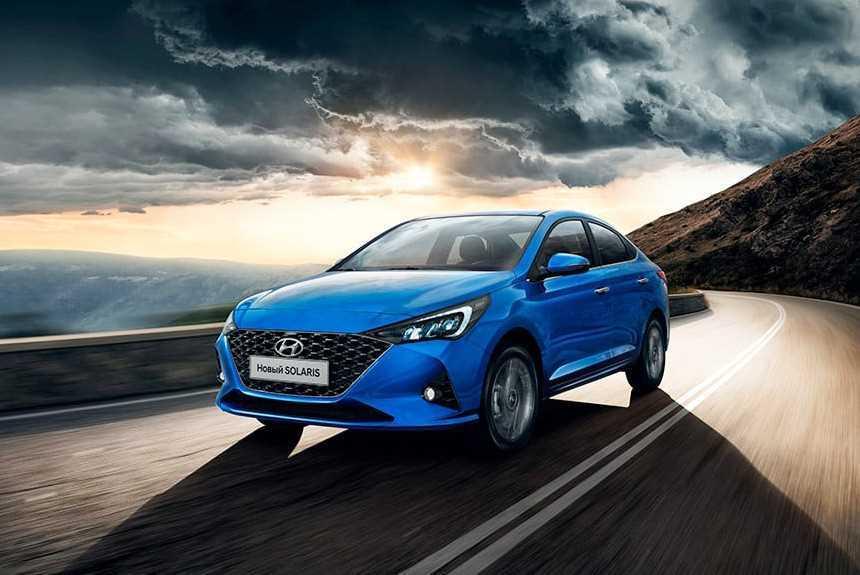 Сокращена гарантия на модели Hyundai Solaris и Creta