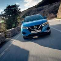 Тест-драйв нового Nissan Qashqai: и в пир, и в мир
