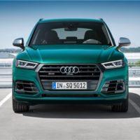 24829 Cпорт в комфортном режиме. Audi SQ5