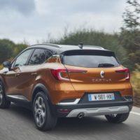 Обновлен по кругу. Renault Captur