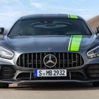 24793 Трек-тул. Mercedes AMG GT (C190)