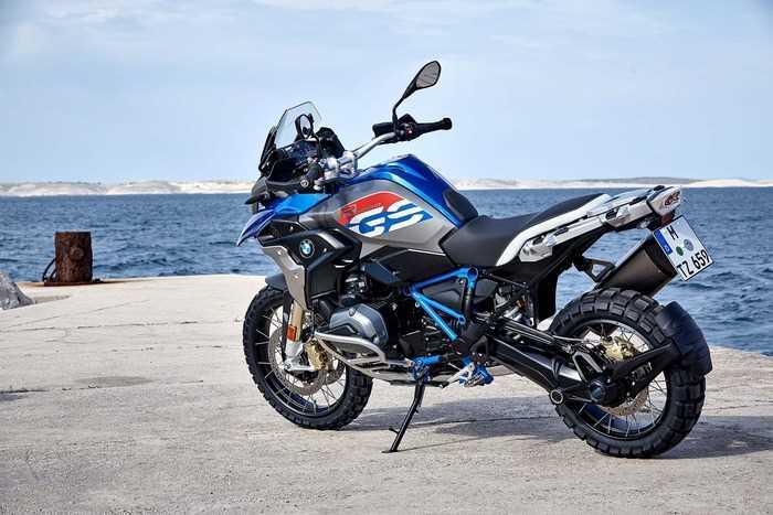 Удивительное рядом: в России растут продажи мотоциклов