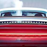 29931 Porsche 911 Turbo – The Story of a Legend