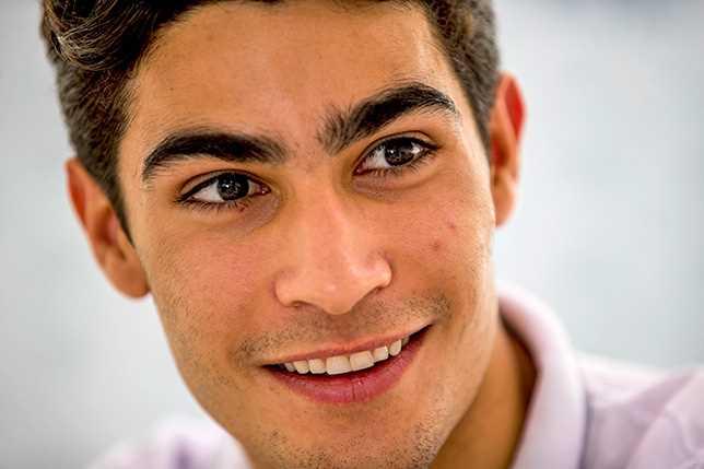 Серхио Сетте Камара выступит в Super Formula