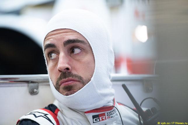 Алонсо: Вряд ли сезон IndyCar стартует в мае