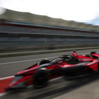 В IndyCar запускают свой виртуальный чемпионат