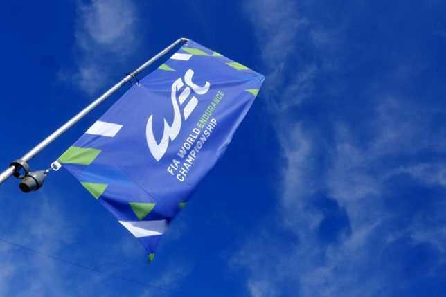 Сезон FIA WEC возобновится в августе