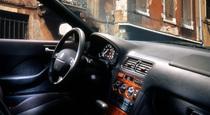 Ретро тест Honda Accord V  старый музыкант