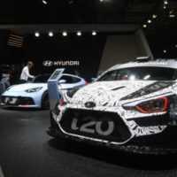 #Париж2016 | Hyundai i20 WRC