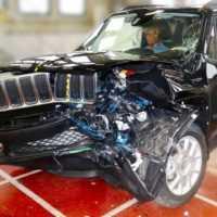 30054 2020 Jeep Renegade – Bad Result To Crash Test